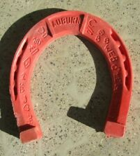 Auburn Rubber Toys Horse Shoe
