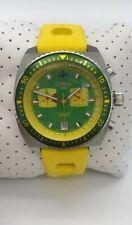 Men's Zodiac Sea Dragon Wrist Watch .......... Reloj de Hombre  marca  Zodiac