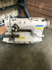 Juki 3578a Industrial Double Needle Sewing Machine Only No Motor Or Table