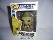 Figurine - Pop! Movies - Independence Day - Alien - Vinyl - Funko