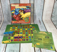 Colourful Caterpillars Board Game - Children's Board Game