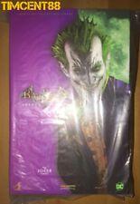 Ready! Hot Toys VGM27 Batman: Arkham Knight - The Joker 1/6 Figure