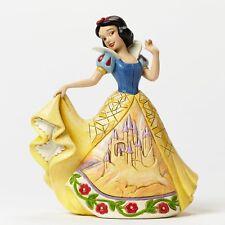4045243 jim Shore Snow White Biancaneve Castle Dress