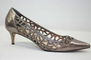 BRAND NEW LUNAR SHOES (PEWTER) LYRA - SIZE 40