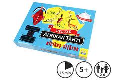 Star Of Africa / African tähti Deluxe *New