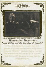 Harry Potter Memorable Moments Promo Card #2