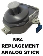TTX Tech N64 Replacement Analog Toggle MODEL : NXN64R-002  [F03]