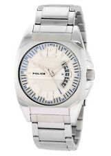 Police Interstate Mens Stainless Steel Watch 12897js/04m