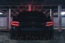 2015-2017 Dodge Charger RGBW DRL Headlight LED Boards w/Bluetooth Controller