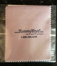 TummyToys Jewellery Polishing Cloth