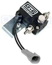Grimmspeed 3-Port Electronic Boost Control Solenoid (ECBS), '08-'17 STi I 057007