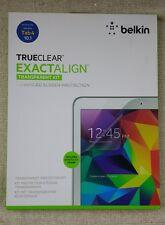 "Belkin Samsung Galaxy Tab 4 10.1"" EXACTALIGN KIT Advanced Screen Protector"
