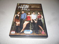 ONE TREE HILL THE COMPLETE SIXTH SEASON DVD 7 DISCS SET