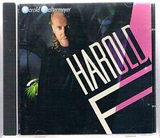 Harold Faltermeyer Harold F (1988) [CD]