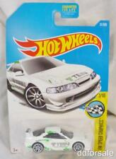 2001 Acura Integra GSR 1:64 Scale diecast from HW Speed Graphics by Hot Wheels