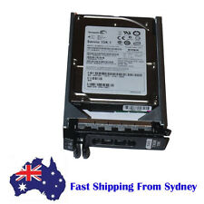 """DELL Seagate 9MB066-042 73GB 15K SAS 2.5"""" Hard Disk Drive With Hot-Plug Caddy"""