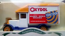 LLEDO CORGI DAYS GONE ** OXYDOL WASHING POWDER  ** .PARCELS VAN.NEW BOXED