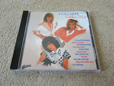 A La Carte - Rockin' Oldies CD