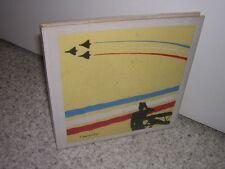 1960.programme souvenir N°2e nuit de l'école de l'air.aviation.Masquelier