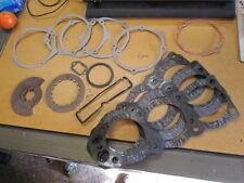 NOS Yamaha OEM Parts Lot #10 Gaskets