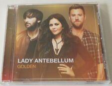 LADY ANTEBELLUM GOLDEN CD ALBUM OTTIMO SPED GRATIS SU + ACQUISTI