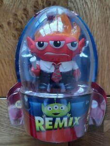 Alien Remix Figure Disney Pixar Mattel #10 Anger Inside Out BNIB