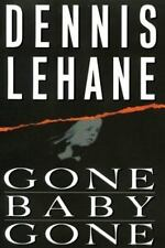 Gone, Baby, Gone by Dennis Lehane (1998) 1ST EDITION/1ST PRINTING