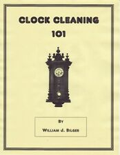Clock Cleaning 101 - * How to PDF*
