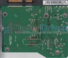 WD5000KS-00MNB0, 2061-701383-E00 AF, WD SATA 3.5 PCB