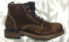 YELLOW CAB ! Herren Boots Gr.42. UTAH 9-F. COGNAC.