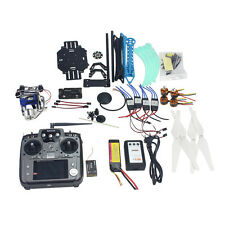 Full Set Drone Quadrocopter 4-axis Aircraft Kit 6M GPS APM2.8 Gimbal TX F08151-J
