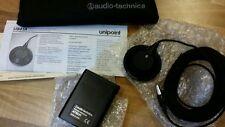 Audio-Technica U841A Richtmikrofon  + AT8531
