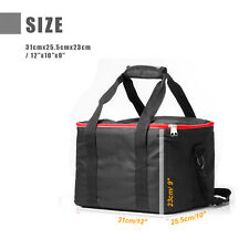 Professional Camera Carring Bag with Dual carrying straps for Aputure 528 672