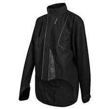 Santini Drun Rainproof Jacket - Aw15 Black 3xl
