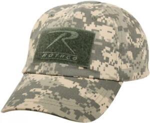 Rothco Tactical Operator Cap ACU Digital Camo