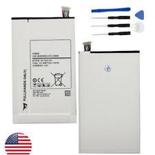 Battery For Samsung Tab S2 8.0 T710 T715 T815 T810 SM T713N T719C EB-BT710ABE