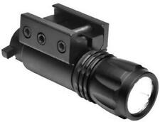 NcSTAR APTF Pistol & Rifle Led Flashlight / Weaver Mount