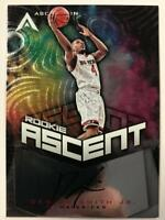 2017-18 Panini Ascension Rookie Ascent Autograph Basketball Cards Pick From List