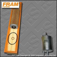 Service kit pour mercedes C230K W203 2.3 16V fram huile air carburant filtre (2001-2002)