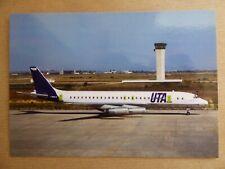 UTA   DC 8-62  F-BOLG   / COLLECTION VIL N° 1557