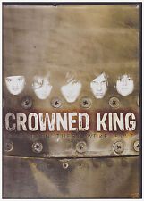 CROWNED KING AND THEN THERE WERE FIVE (DVD)