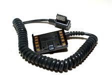 Metz Verbindungskabel SCA300A für SCA300 System (neuwertig)