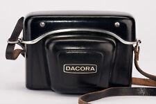 Dacora Bereitschaftstasche camera case für die electric-SR Super Dignette