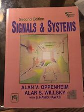 Signals and Systems (International Edition) by Alan V. Oppenheim, Hamid Nawab...