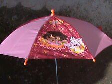 Parapluie Dora pour petite fille