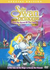 Swan Princess Secret of The Castle 0043396314405 DVD Region 1