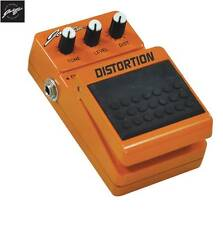 Johnny Brook Musical Instrument Distortion Electric Guitar Effects Pedal