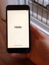 LIKE NEW Apple iPhone 7 Plus - 128GB, black, unlocked +AppleCare +FREE BONUS!
