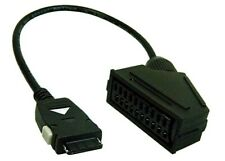 Mini Scart Adapter Cable - VESTEL Brands 30071150