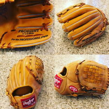 """Rawlings Horween Limited Heart of the Hide Glove 11.5"""" PRODJ2HT Left Hand Throw"""